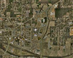 map of jonesboro ar cus maps
