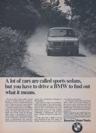 bmw bavarian motors 1979 bmw car ad vintage automotive advertisement print bavarian