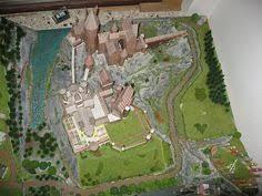 hogwarts castle floor plan harlech castle gwynedd west wales