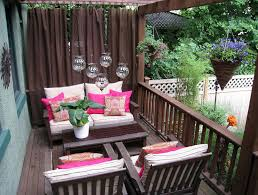 Apartment Patio Screen Apartment Patio Privacy Ideas Backyard Apartment Patio Privacy