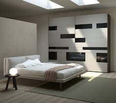 Sliding Door Bedroom Wardrobe Designs Wardrobe With Sliding Doors With New Concept Panels Which Provide