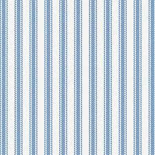 ocean blue ticking stripe toddler bed comforter carousel designs