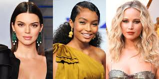 best haircut for a long neck 5 cute summer hairstyles we love 2018 best summer haircuts and