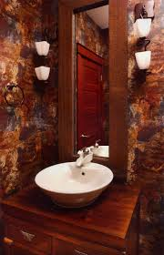 Houseplans And More Stunning Bathroom Sink With Mirror Plan 071d 0003