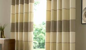 Yellow Striped Curtains Curtains Ready Made Curtains Ashley Wilde Wonderful Yellow