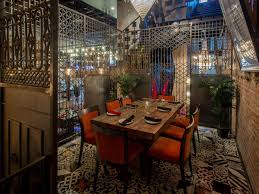 14 great private dining spaces at chicago restaurants mapped