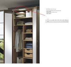 Closet Light Turns On When Door Opens Battery Operated Led Cabinet Drawer And Cabinet Light With