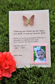 epicurean mom 1st birthday invitations