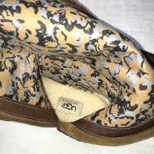 womens ugg everglayde boots 23 ugg shoes ugg everglayde boots from s closet on