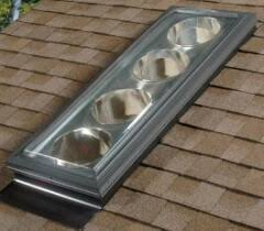 Solar Tube Lights by Skylights Sun Tube Skylight Installation And Repair Solar
