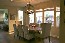 dining room dazzling dining room with grey wall paint and