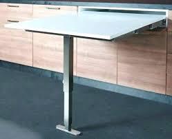 table rabattable pour cuisine table murale rabattable cuisine table cuisine murale table cuisine