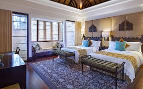 Two Bedroom by Luxury Villa Bali Lagoon Villa Two Bedroom St Regis Bali And Villa