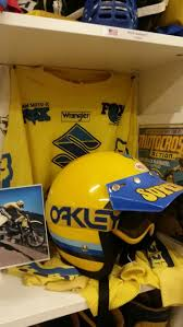 motocross helmet painting mark barnett helmet replica mx helmet pinterest helmets and