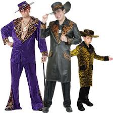 mardi gras attire for party pimp costumes mardi gras party costumes brandsonsale