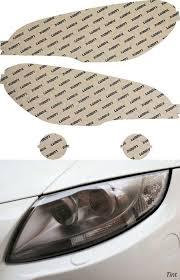 bmw x5 headlights bmw x5 07 10 tint headlight covers