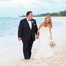 caribbean wedding attire caribbean wedding by the sea coastal living