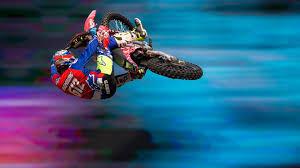 x games freestyle motocross minneapolis x games
