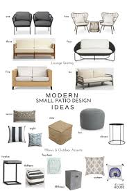 Brookstone Patio Furniture Covers - best 25 small patio furniture ideas on pinterest apartment