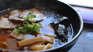 recette cuisine japonaise traditionnelle ramen week à la découverte de la cuisine japonaise