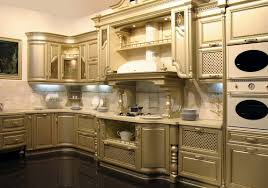 Classic Idea Vintage Kitchen Cabinets Kitchen Design Ideas Blog - Classic kitchen cabinet