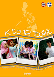 k to 12 toolkit 2012