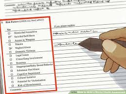 substance abuse assessment form 7 form samples free sample