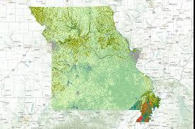 missouri map data usda nass 2010 cropland data layer missouri data basin