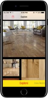 Laminate Flooring Calculator Augmented Reality Flooring App And Tiling App For Ceramic Tiles