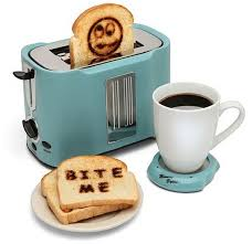 Arsenal Toaster 14 Best Cool Toasters Images On Pinterest Kitchen Gadgets Gifts