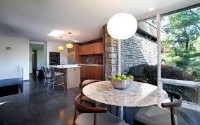 mid century modern interior stunning mid century home design