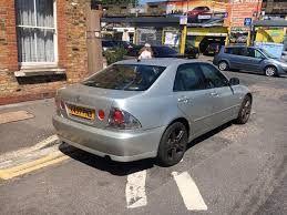 lexus is 200 for sale essex lexus is200 not audi bmw honda ford vauxhall export in stratford