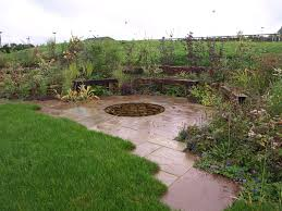 Firepit Garden Garden Pits And Garden Fireplaces And Chimneys Ideas