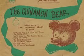 hear the cinnamon the classic radio series that has