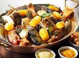 spécialité marseillaise cuisine spécialités de marseille les plats marseillais hôtel edmond rostand