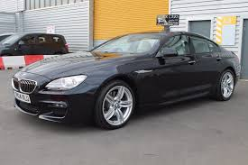 siege social bmw bmw 640 3 0 640d m sport gran coupe ar cars ltd