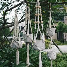 Hanging Flower Pot Hooks Online Buy Wholesale Hanging Basket Hooks From China Hanging