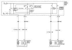 solved need wiring diagram power windows 2002 sunfire fixya