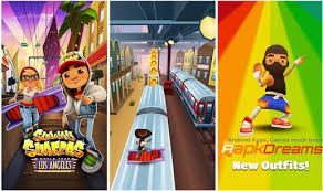 subway surfer apk subway surfers los angeles v1 27 0 mod apk play store