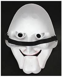 electric saw mask halloween cosplay party saw horror movie saw
