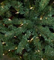 balsam fir artificial tree classics collection