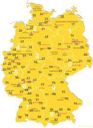 Plz Bad Segeberg Deutschland