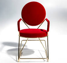 Really Cool Chairs Double Zero Chair Simple Striking Design Ippinka