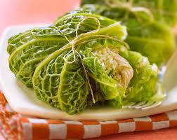 comment cuisiner chou vert chou vert farci à la dinde et au quinoa bio et sens
