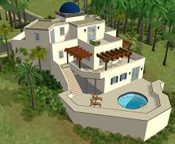 Home Design Games Like Sims Sims House Spring4sims U201cathen U201d Lot By Sims 2 Houses Sims