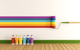 select color swatch to paint wall hd free foto