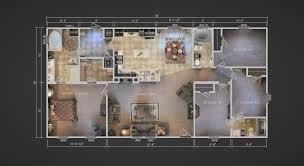 Doublewide Floor Plans by Floorplans Platinum Homes