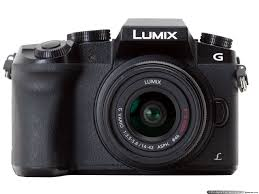 panasonic lumix dmc g7 review digital photography review