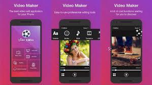 membuat video aplikasi aplikasi edit foto jadi video musik teks yang menyenangkan