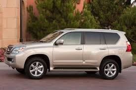 lexus gl 460 used 2010 lexus gx 460 suv pricing for sale edmunds